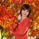 Елизавета Меллем - фотограф Иркутска