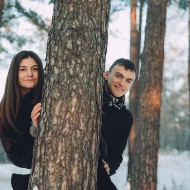 Фотография #474141, автор: ВикторияЕгор Шерины
