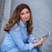 Татьяна Черкашина - Фотограф Иркутска