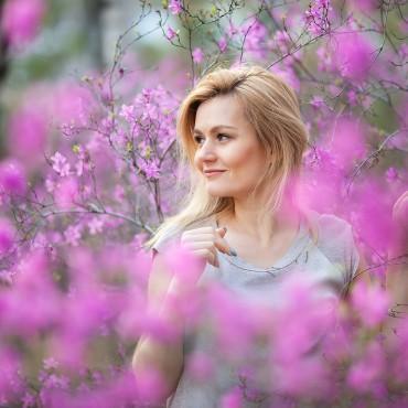 Фотография #486934, автор: Кира Жолудева