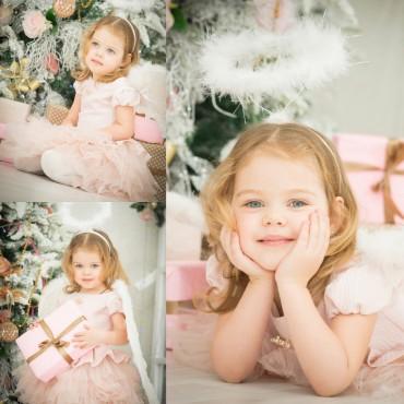 Альбом: Детская фотосъемка, 35 фотографий