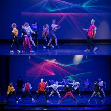 Альбом: Танцор года - Ангарск, 17 фотографий