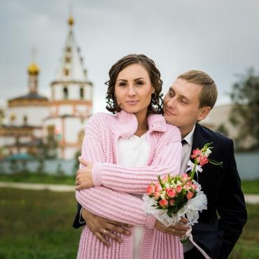 Альбом: Кирилл и Елена, 21 фотография