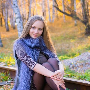 Фотография #473895, автор: Елена Березовская