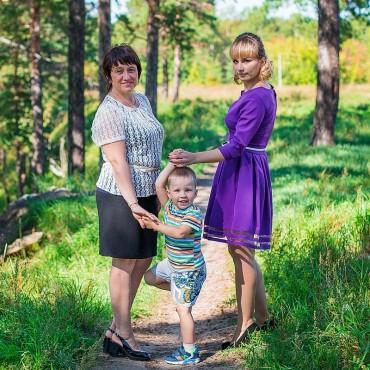 Фотография #479299, автор: Рина Васильева
