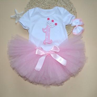 Фотография #473718, автор: Аренда костюмов для фотосессии  малышей! Новинка - вечерние платья для фотосессии!
