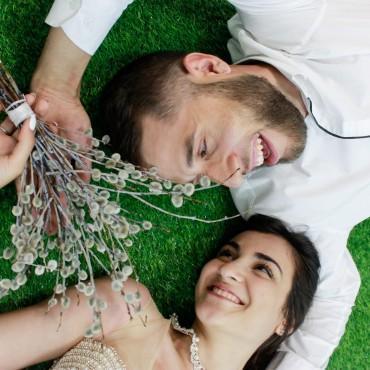 Альбом: Свадебная фотосъемка, 12 фотографий