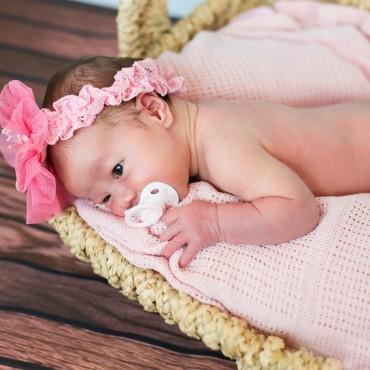 Фотография #479003, автор: Прокат реквизита для новорожденных и малышей