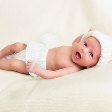 Фотография #479004, автор: Прокат реквизита для новорожденных и малышей