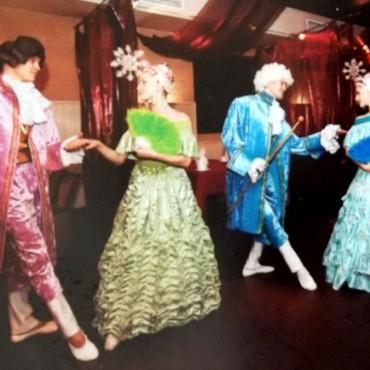 Фотография #483402, автор: Арт-студия Карнавальных костюмов - детские, взрослые, вечерние платья. Аренда для фотосессий.