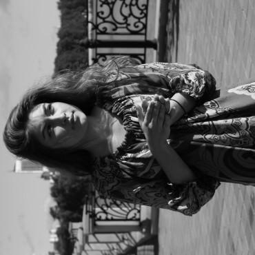 Фотография #76910, автор: Елизавета Старкова