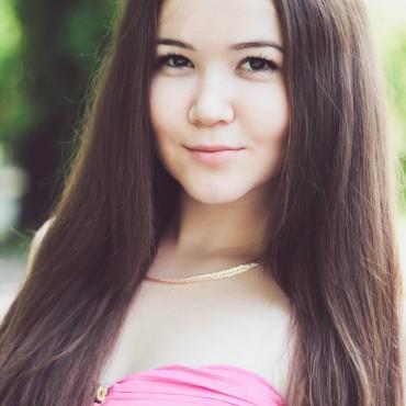 Фотография #78004, автор: Елизавета Старкова