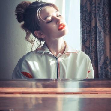 Фотография #101101, автор: Валентина Калекина