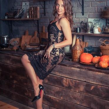 Фотография #101106, автор: Валентина Калекина