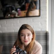 Валентина Калекина - Фотограф Хабаровска