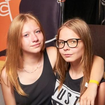 Фотография #108758, автор: Андрей Шмелев