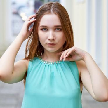 Фотография #102424, автор: Андрей Шмелев