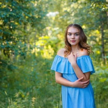 Фотография #329758, автор: Александр Лобков