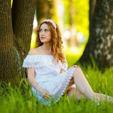 Фотография #329552, автор: Анна Васильева