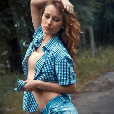 Фотография #329555, автор: Анна Васильева