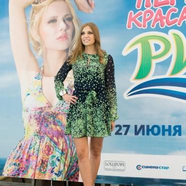 Фотография #327692, автор: Ксения Калитина