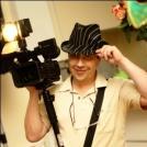 Валерий Лебедев - видеограф Ярославля