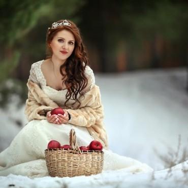 Фотография #327908, автор: Юлия Мирончикова