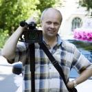 Валерий Бережков - видеограф Ярославля