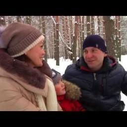 Видео #327366, автор: Валерий Бережков