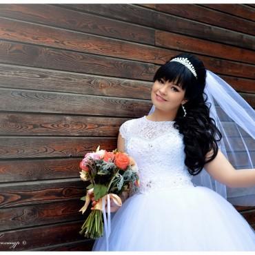 Альбом: Свадебная фотосъемка, 33 фотографии