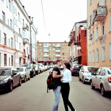 Фотография #329621, автор: Александр Тонков