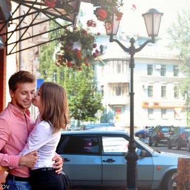 Фотография #329620, автор: Александр Тонков