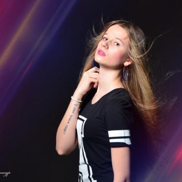Фотография #328011, автор: Александр Тонков