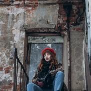 Анастасия Корсакова - Фотограф Ярославля