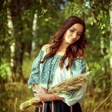 Фотография #329502, автор: Ольга Геращенко