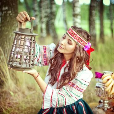 Фотография #329505, автор: Ольга Геращенко