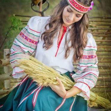 Фотография #329504, автор: Ольга Геращенко