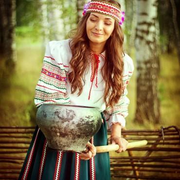 Фотография #330042, автор: Ольга Геращенко