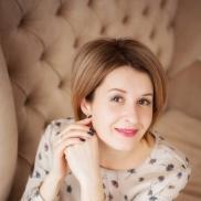Анна Баранова - Фотограф Ярославля