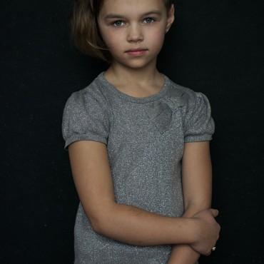 Фотография #330774, автор: Ксения Гайворонская