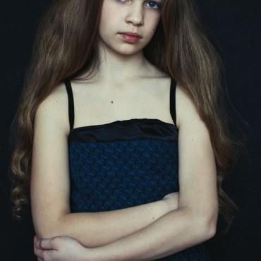 Фотография #330777, автор: Ксения Гайворонская