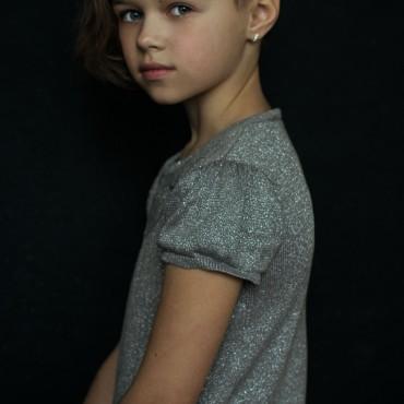 Фотография #330775, автор: Ксения Гайворонская