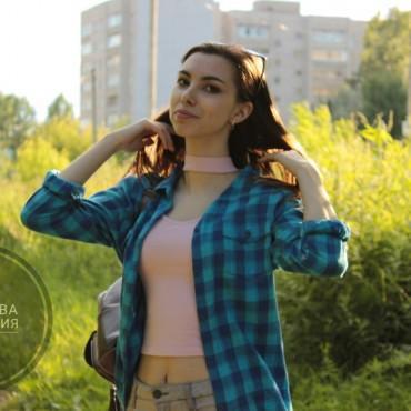 Фотография #332062, автор: Анастасия Лобанова
