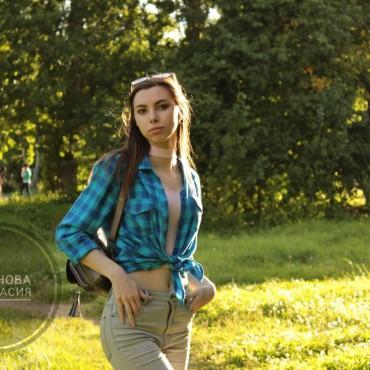 Фотография #332069, автор: Анастасия Лобанова