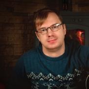 Денис Шарунов - фотограф Ярославля