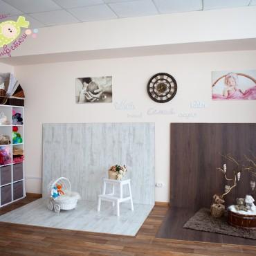 """Фотография #329541, автор: """"Детки-Конфетки"""" - фотостудия для новорожденных, детей до года и их родителей."""
