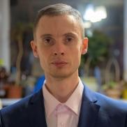 Виталий Адмиралов - фотограф Ярославля