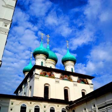 Фотография #334921, автор: Александр Одноралов