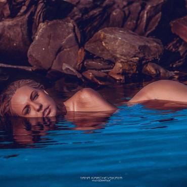 Фотография #563999, автор: Яна Карчевская
