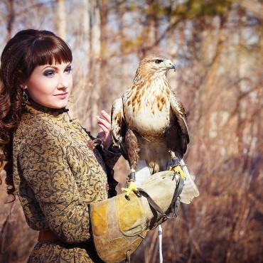 Фотография #566124, автор: Анна Валеева